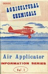Knowing Agricultural Chemicals by Air Applicator Institute