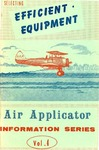 Selecting Efficient Equipment by Air Applicator Institute