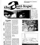 The Anti-Lope Vol. 1 No. 4 by The Anti-Lope Staff