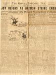 Omaha Morning Bee - May 13, 1926