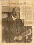 Omaha Sunday Bee - February 17, 1924