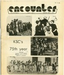Encounter by students of Kearney State College