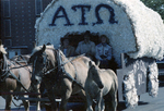 1981 Alpha Tau Omega Homecoming Parade Float by Kearney State College