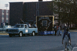 1981 Homecoming Parade Float by Kearney State College