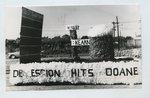 1962 Chi Omega Homecoming Parade Float