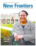 New Frontiers 2014-2015