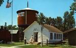 Harold Warp School - Dist. #13