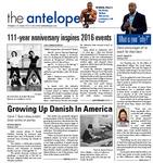 The Antelope by University of Nebraska, Kearney